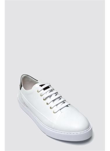 TWN Sneaker Ayakkabı Bordo
